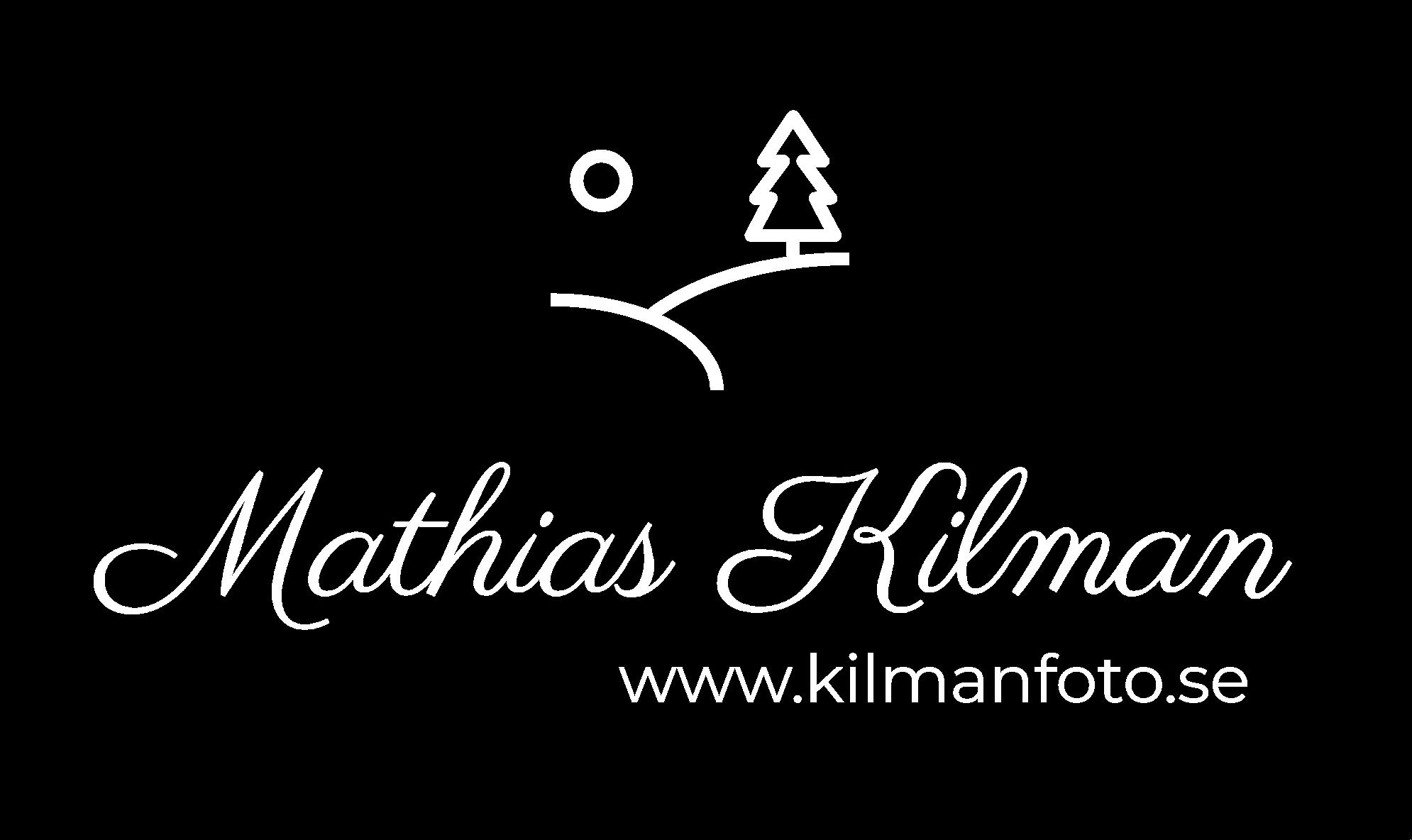Mathias Kilman
