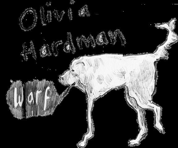 Olivia Hardman