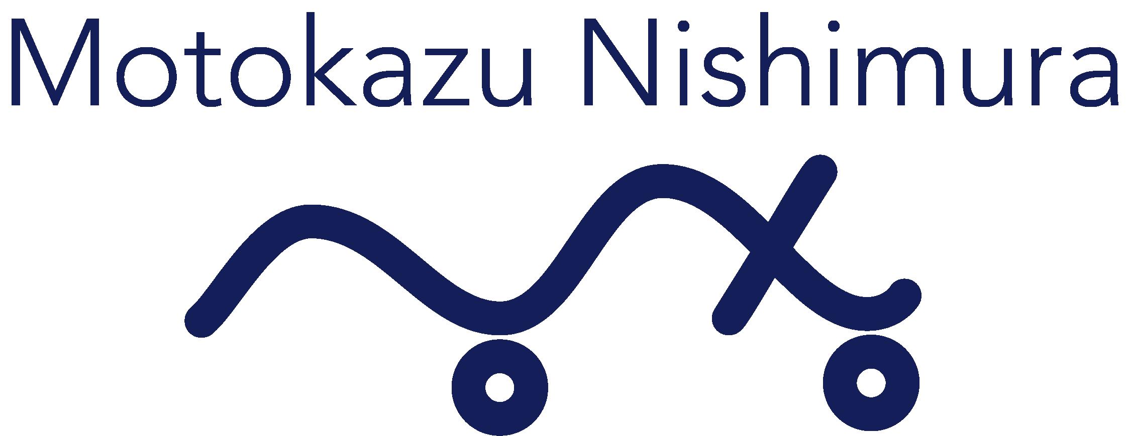 Motokazu Nishimura
