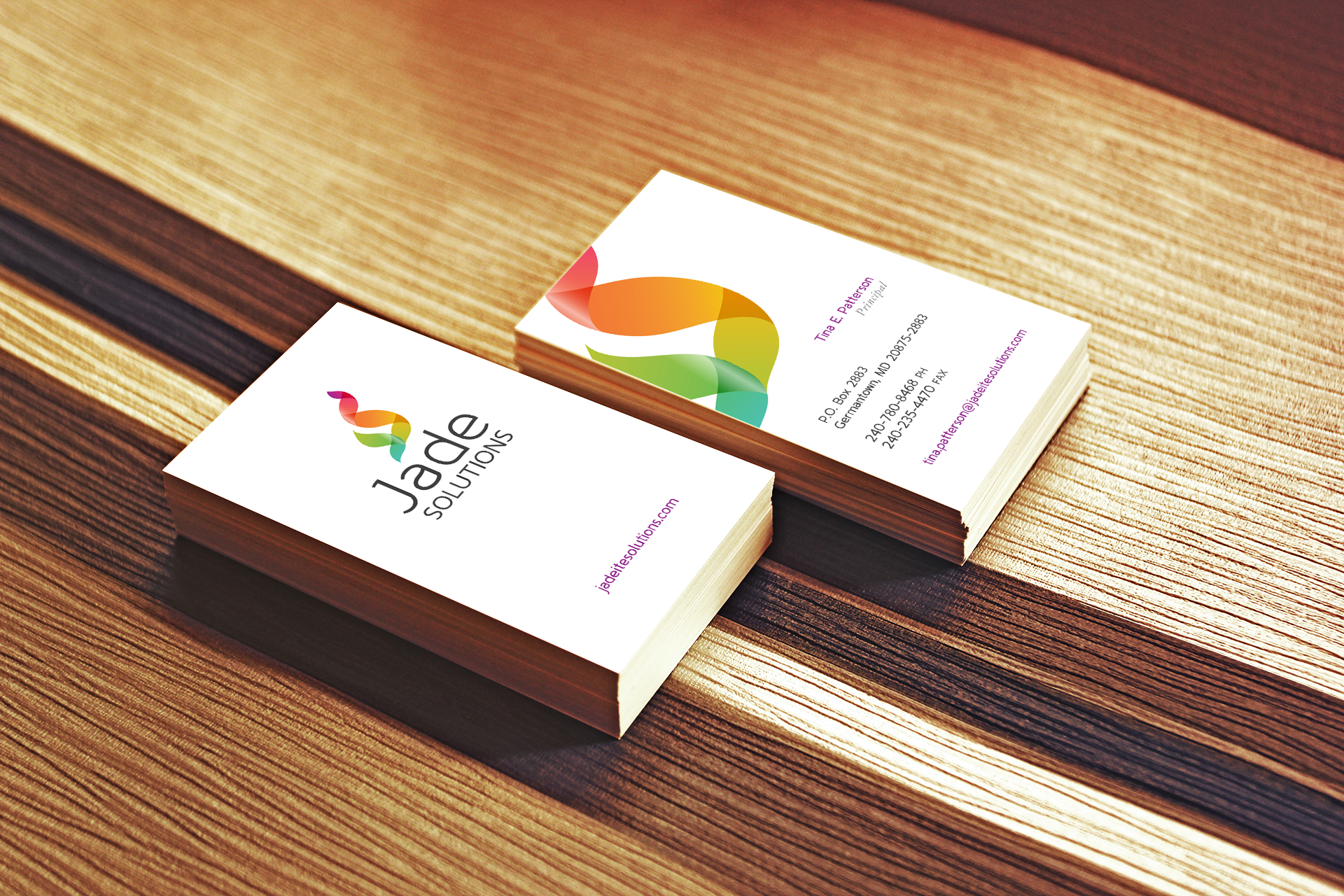 RafiQ Salleh-Flowers - Jade Solutions LLC