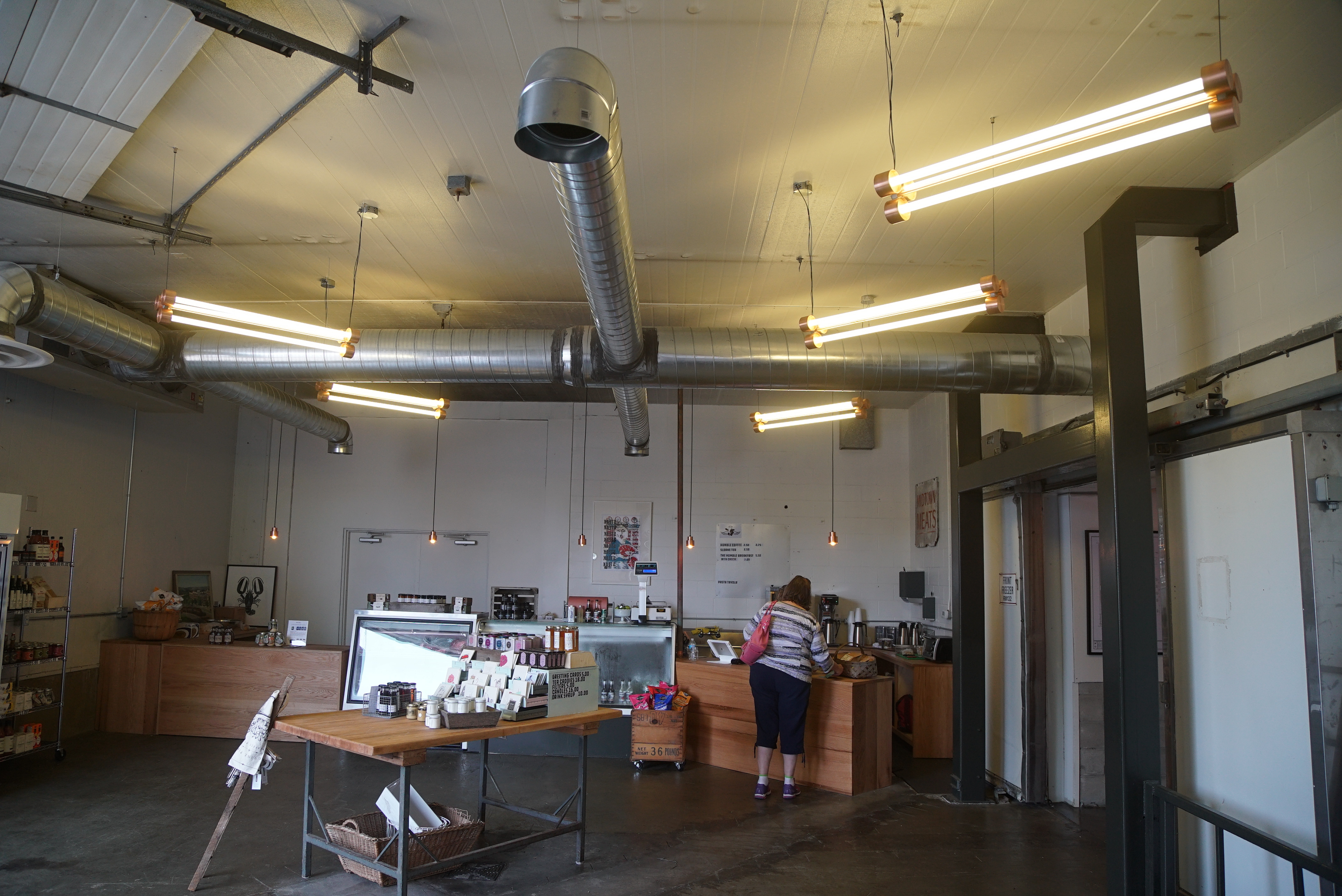 lighting bend gallery sam local light interior oregon central s