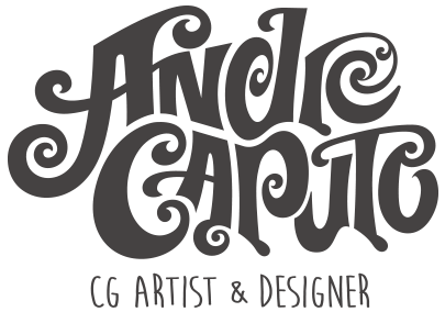 Andre Caputo