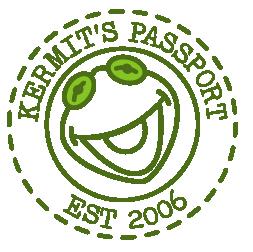 Kermit's Passport