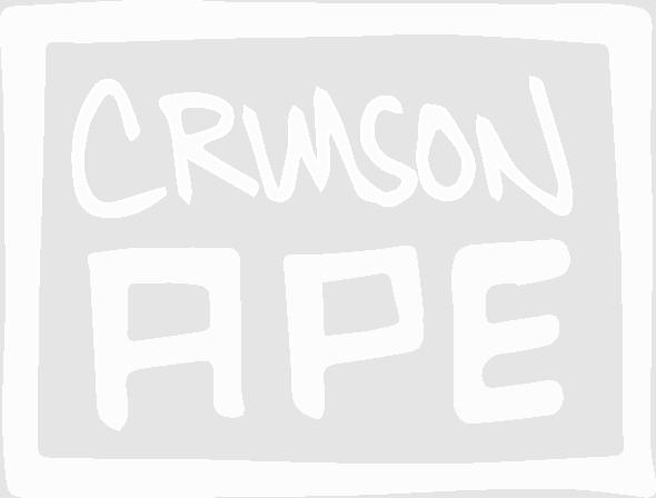Crimson Ape