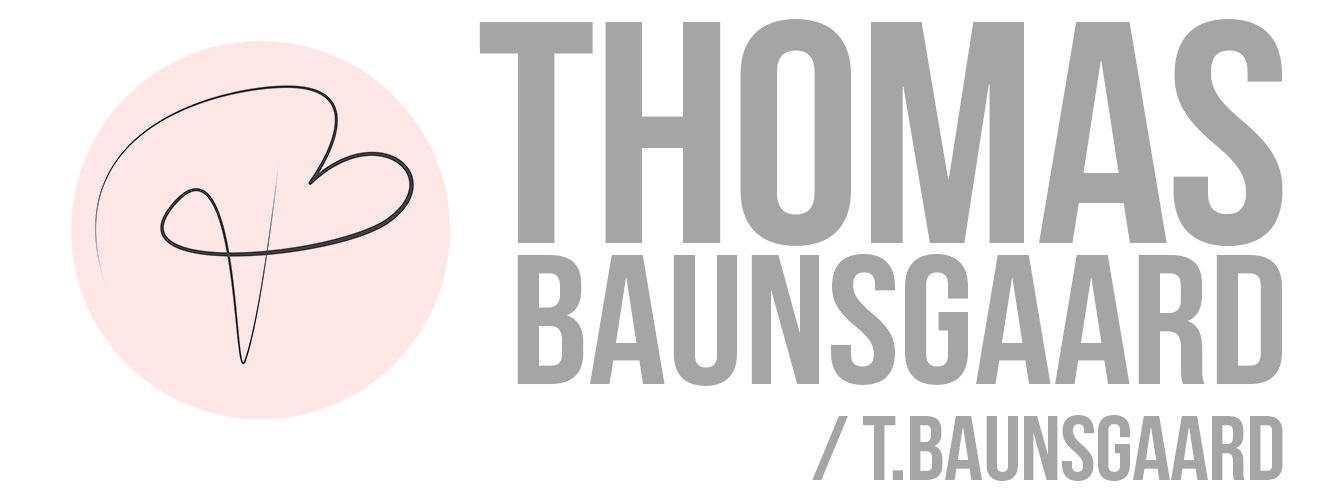 Thomas Baunsgaard