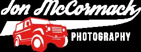 Jon McCormack
