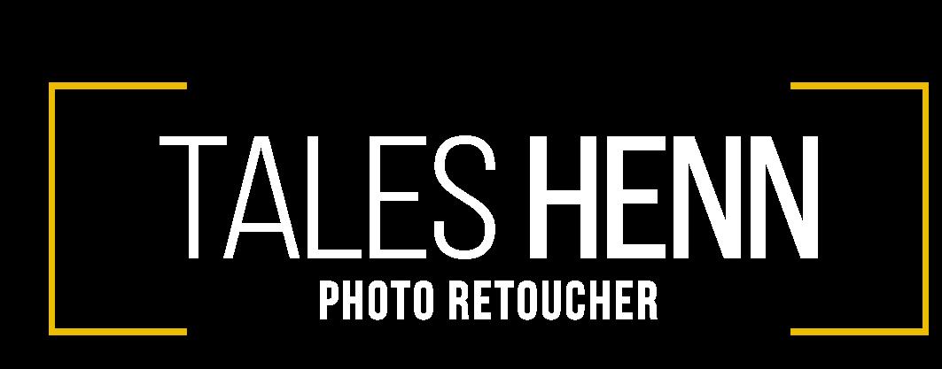 Tales Henn Retocador Digital