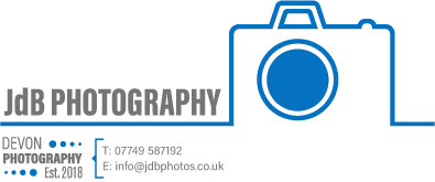 JdB Photography - photography and videography in Cornwall