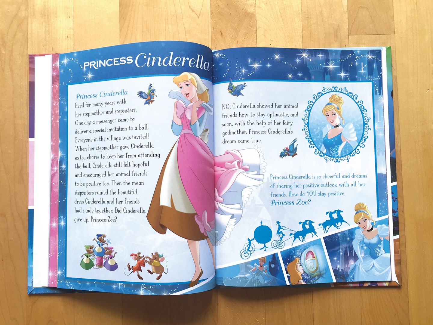 dream of a princess essay Dream big, princess explore the world of belle through games, videos, activities, movies, products, and more.