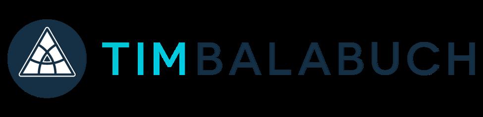 Tim Balabuch