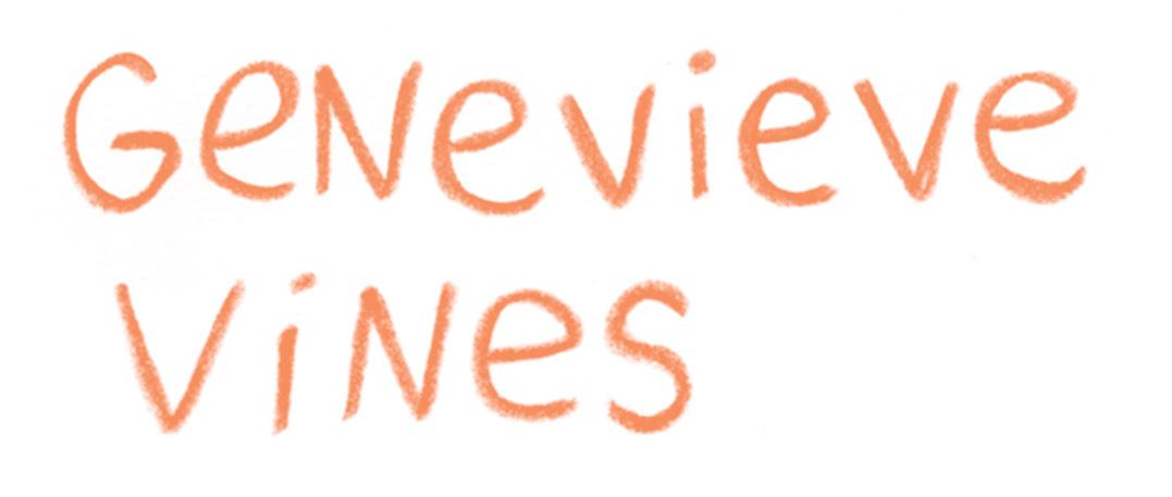 Genevieve Vines