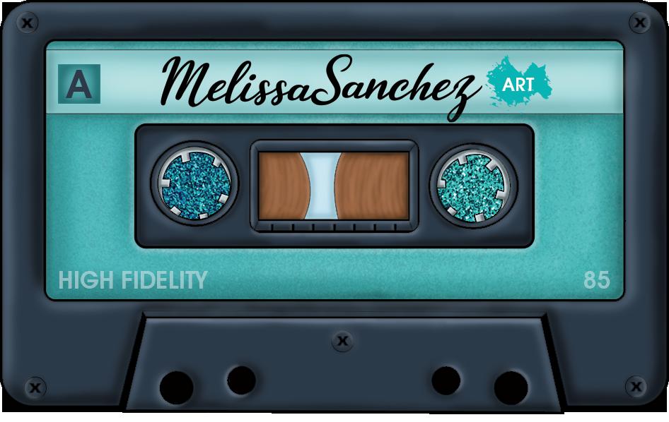 Melissa Sanchez Art