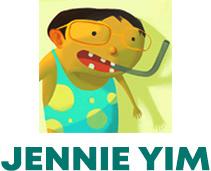 Jennie Yim