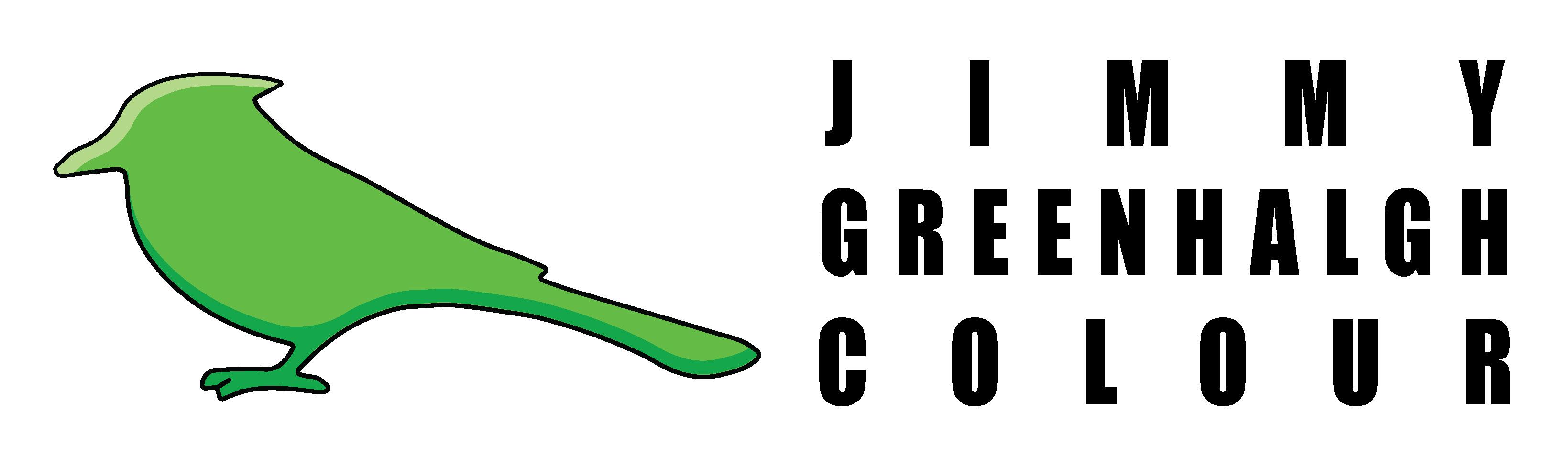 Jimmy G colour