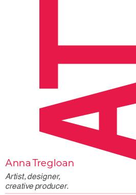 Anna Tregloan