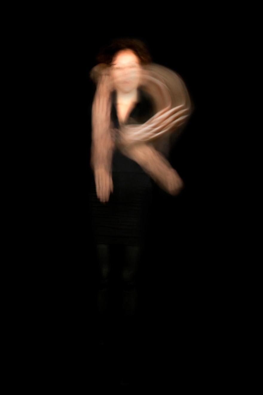 Amandine Naked amandine alessandra - work & play - dance with me