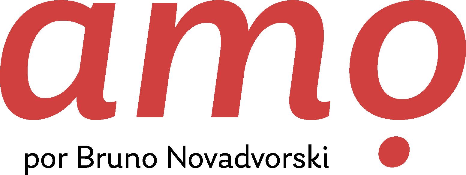 Amọ por Bruno Novadvorski