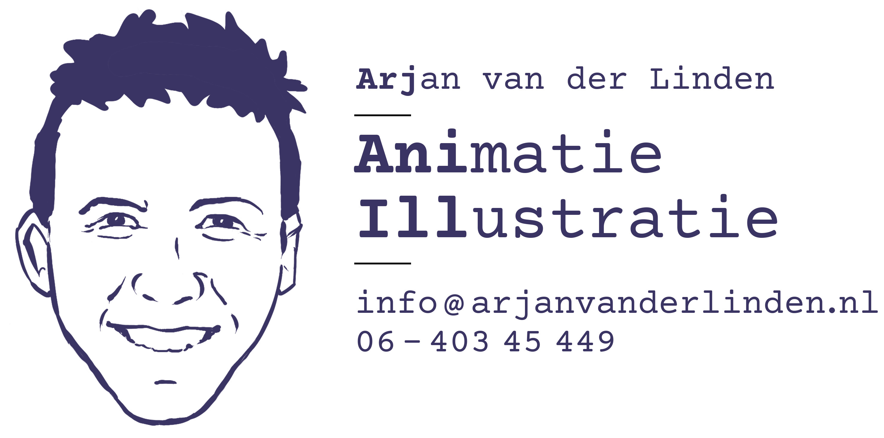 Arjan van der Linden