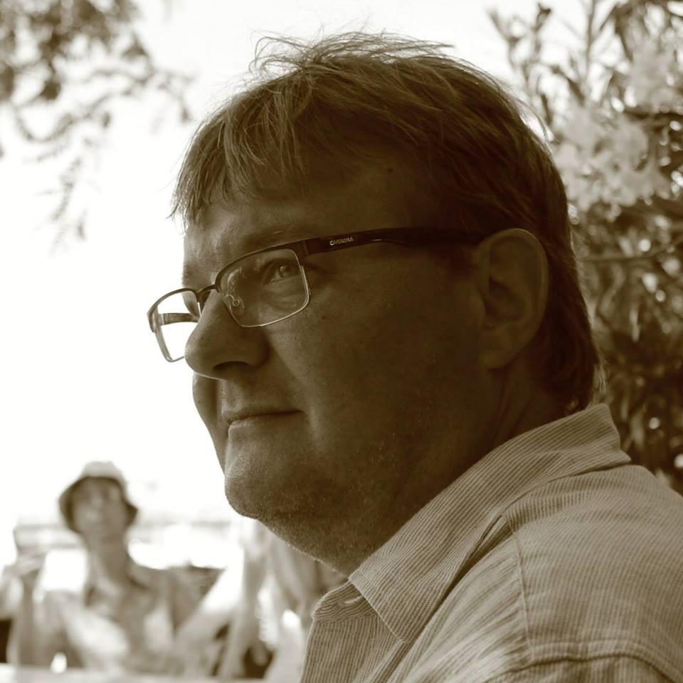 Karl Möller