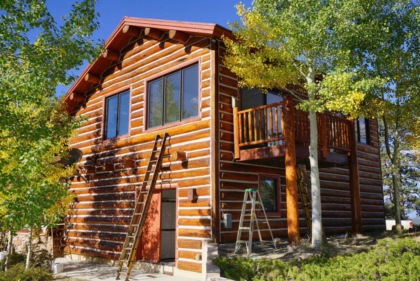 earth of prettiest on cabins denver mount to elbert in places one welcome vacation colorado the