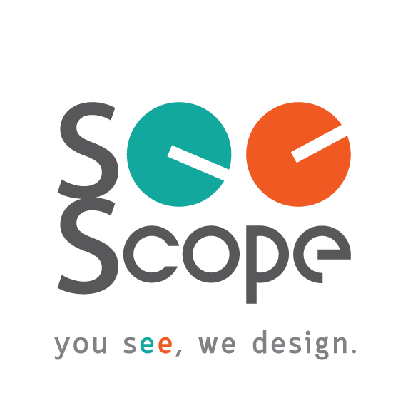 See Scope Studio Logo