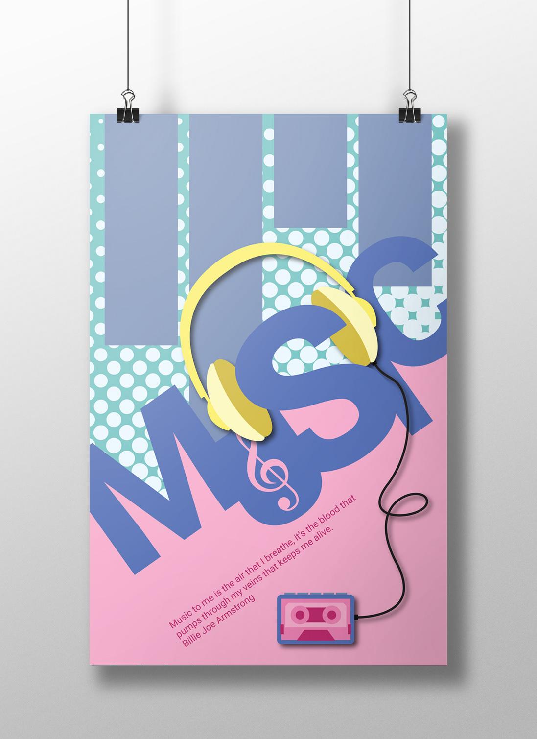 Deztiny Di Meo - Posters