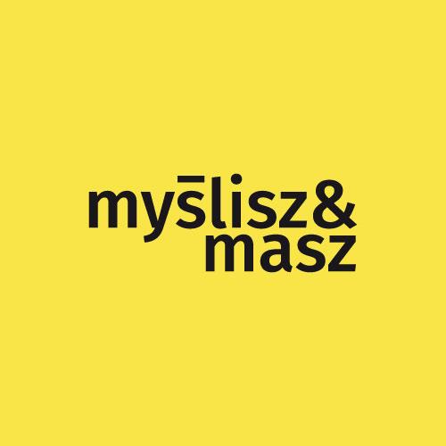 Myślisz&Masz logo