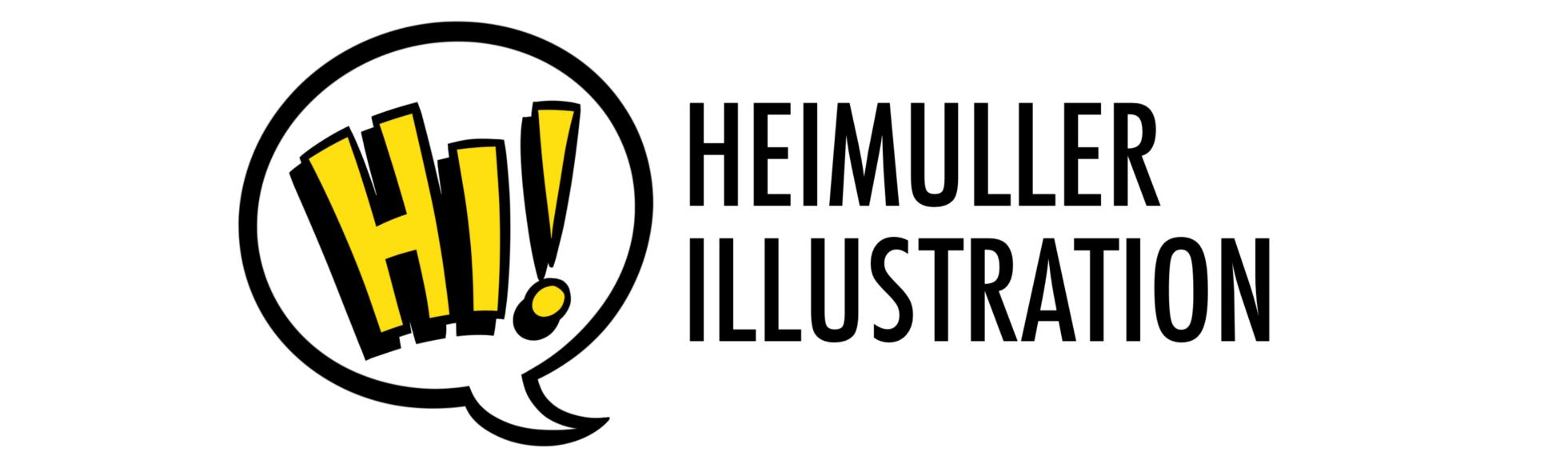 Bryce Heimuller