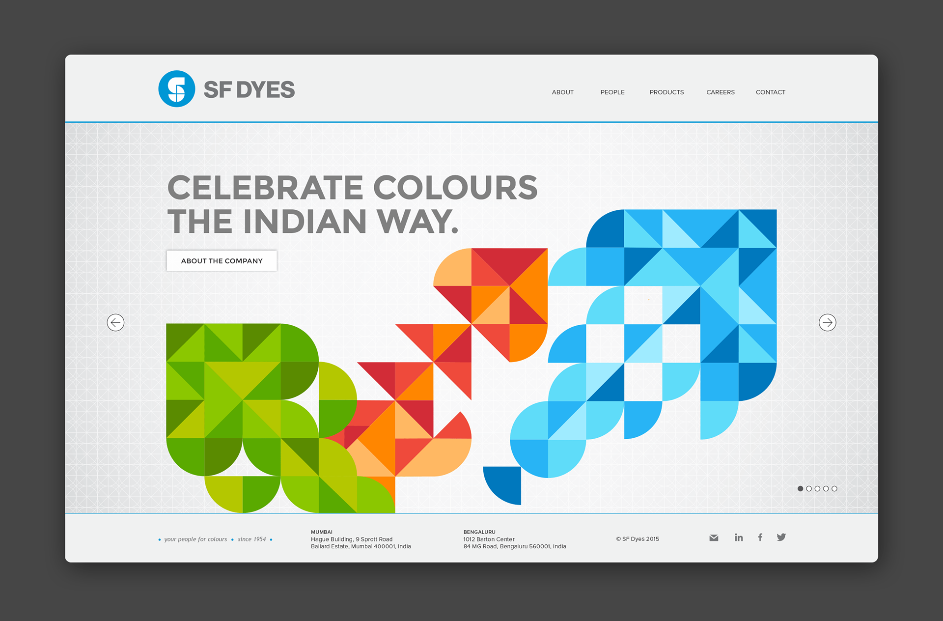 kiruthika m ux ui designer the first concept was finalised and carried through all the screens