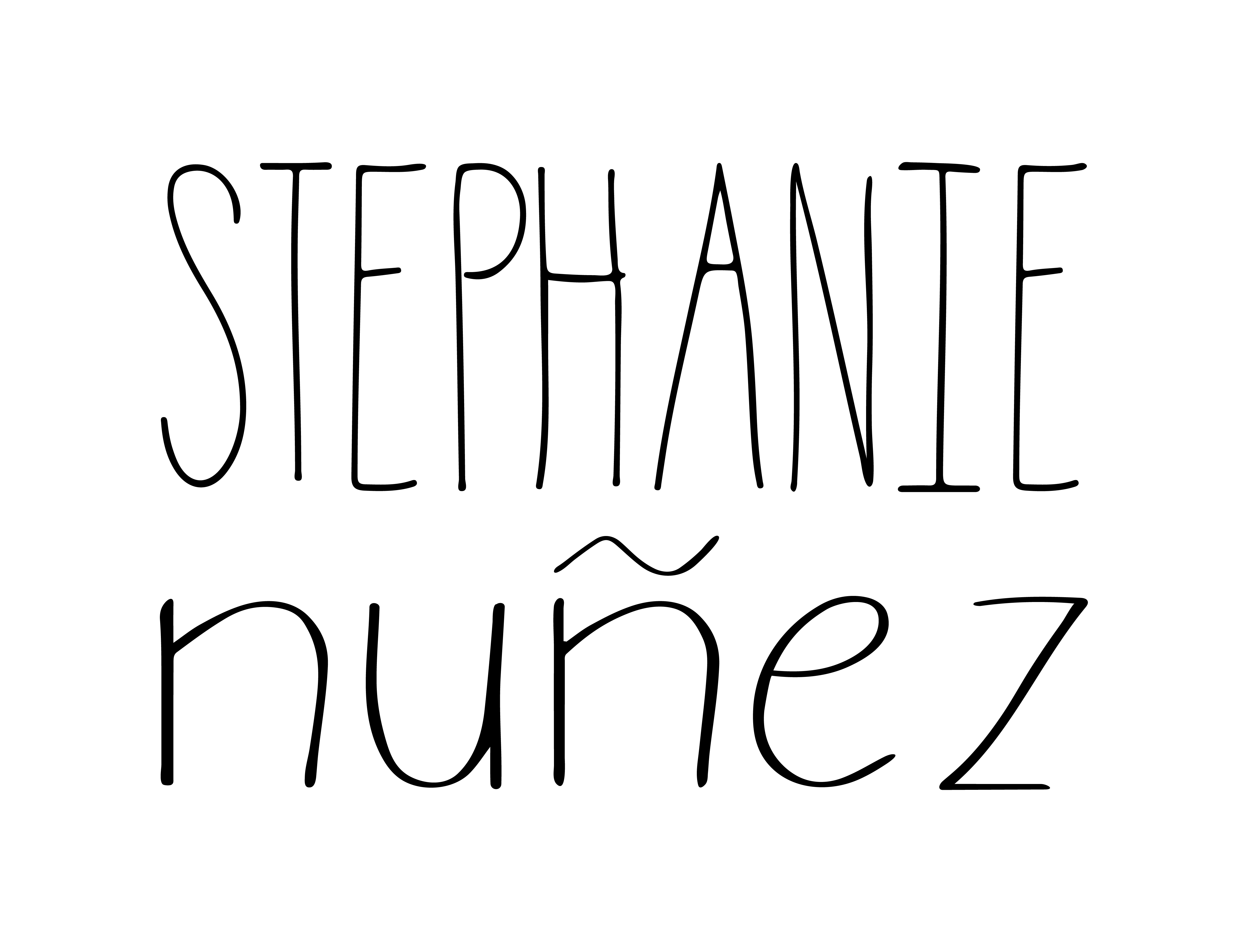 Stephanie Nunez