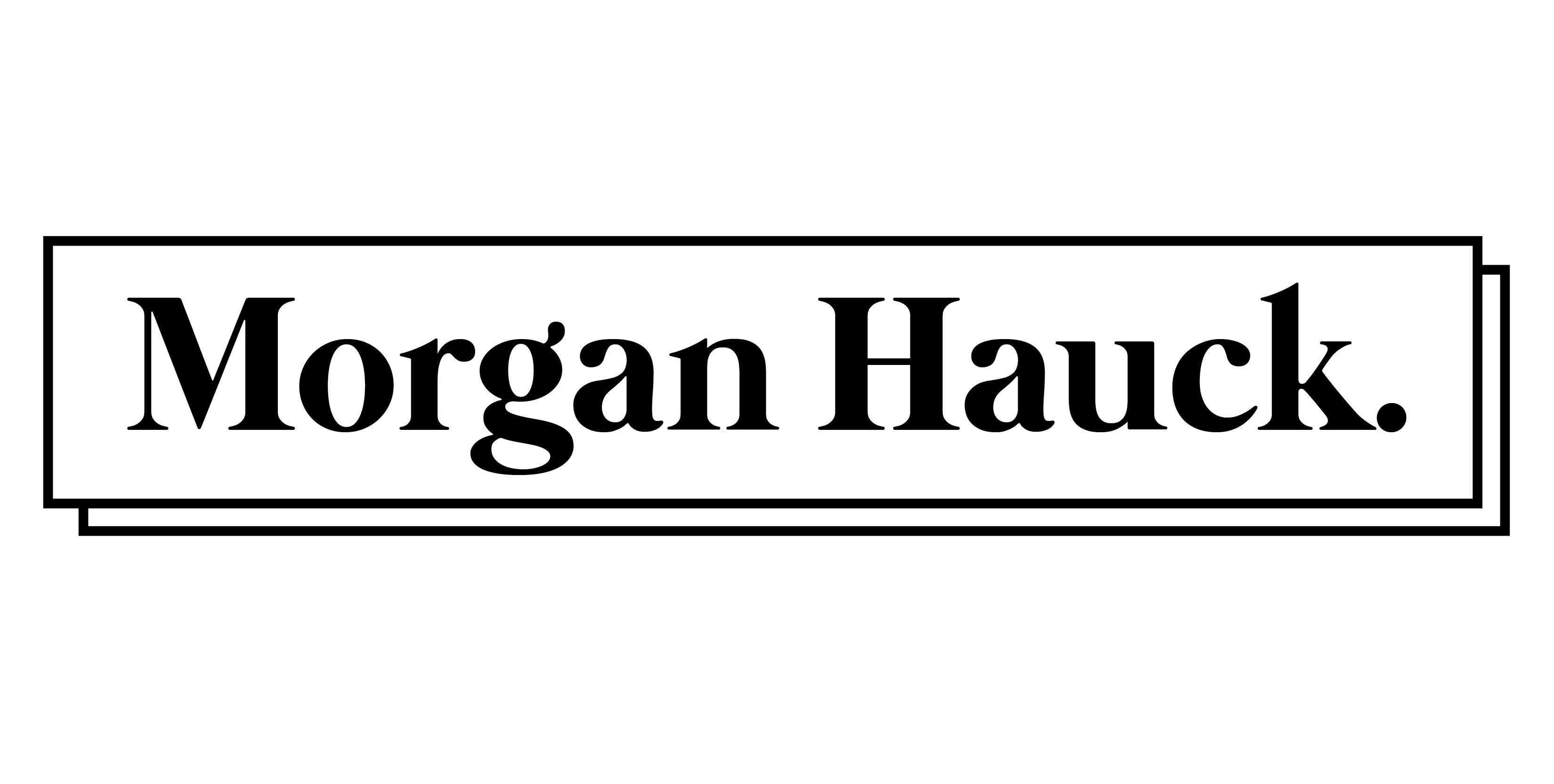 Morgan Hauck