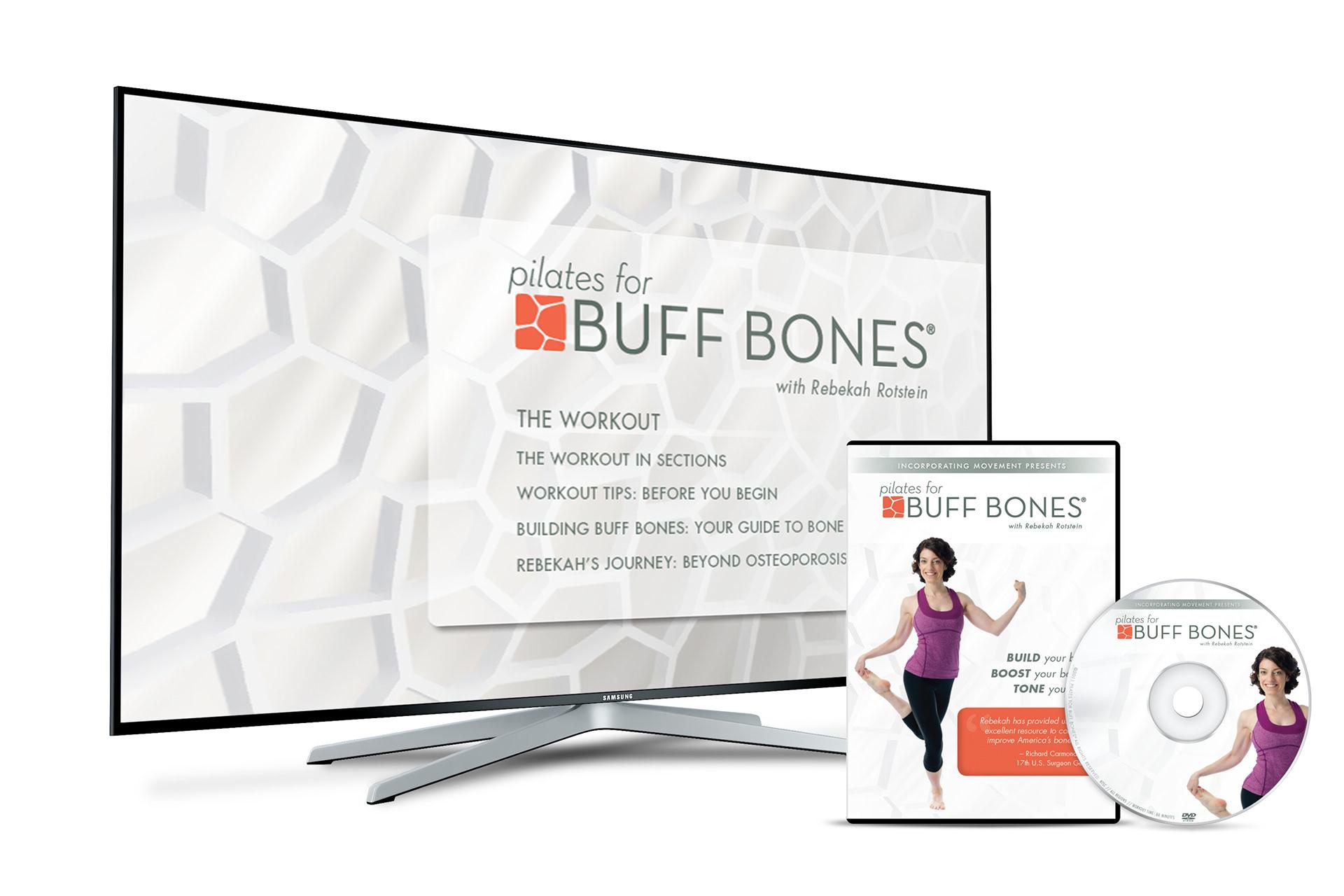 Buff Bones Instructor Training