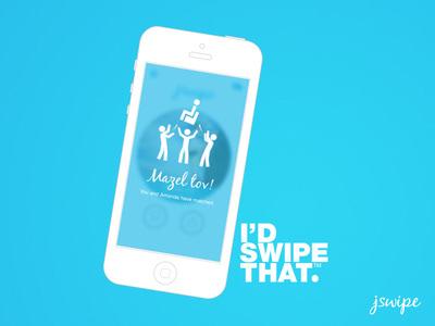 Jewish hookup app