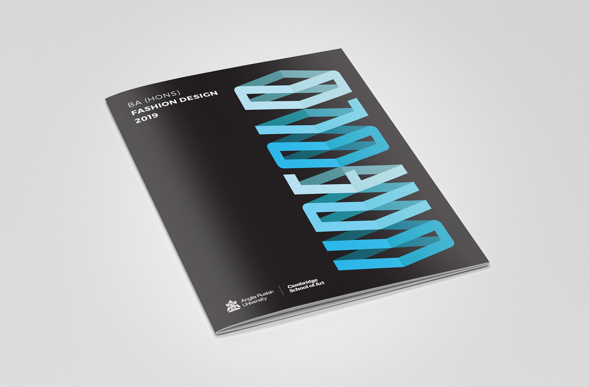 Javeria Sheikh Editorial Design Cambridge School Of Art