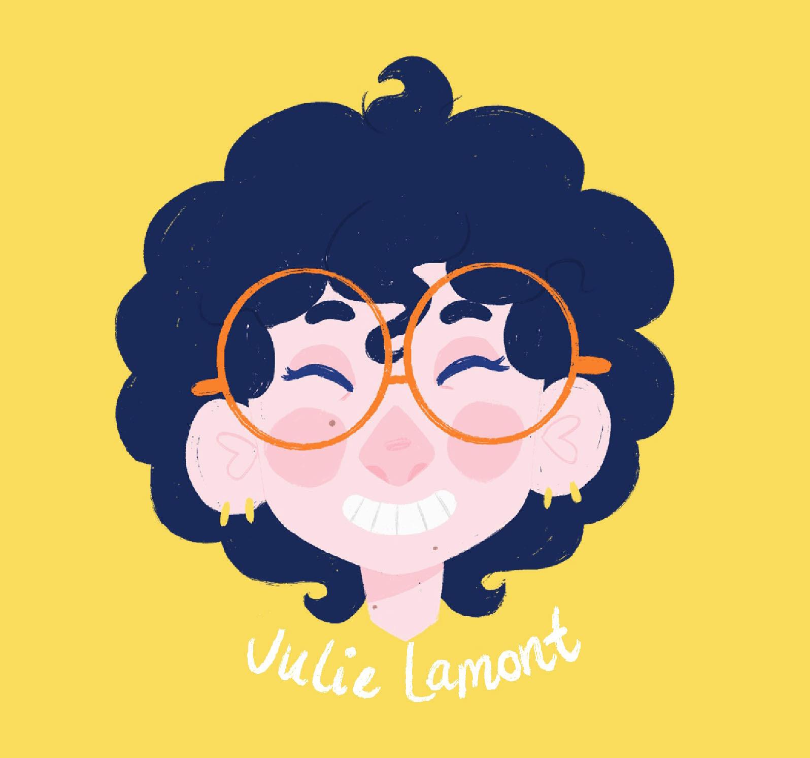 julie lamont