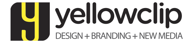 YELLOWCLIP |DESIGN | BRANDING | NEW MEDIA