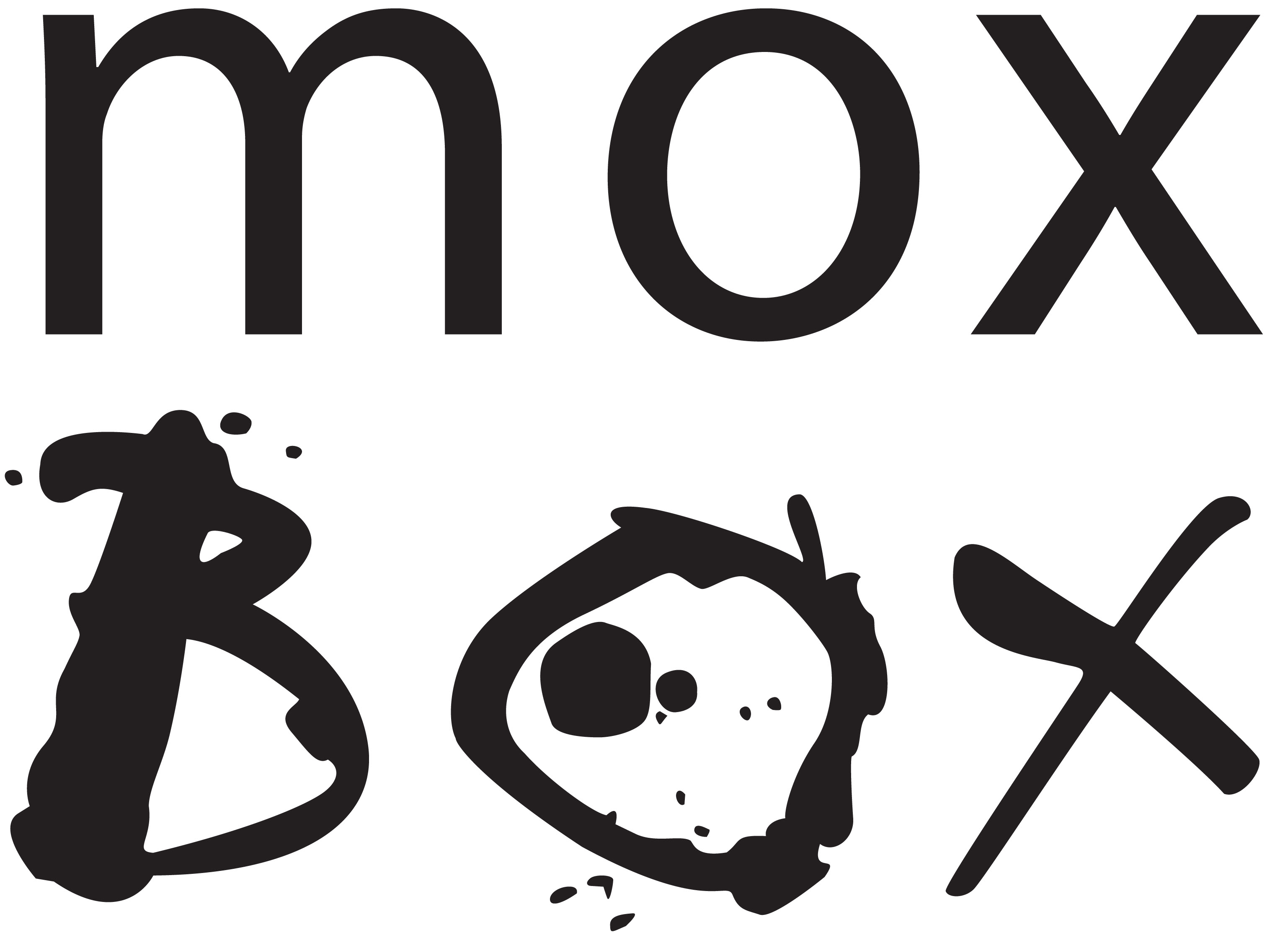 Mox Box Consulting