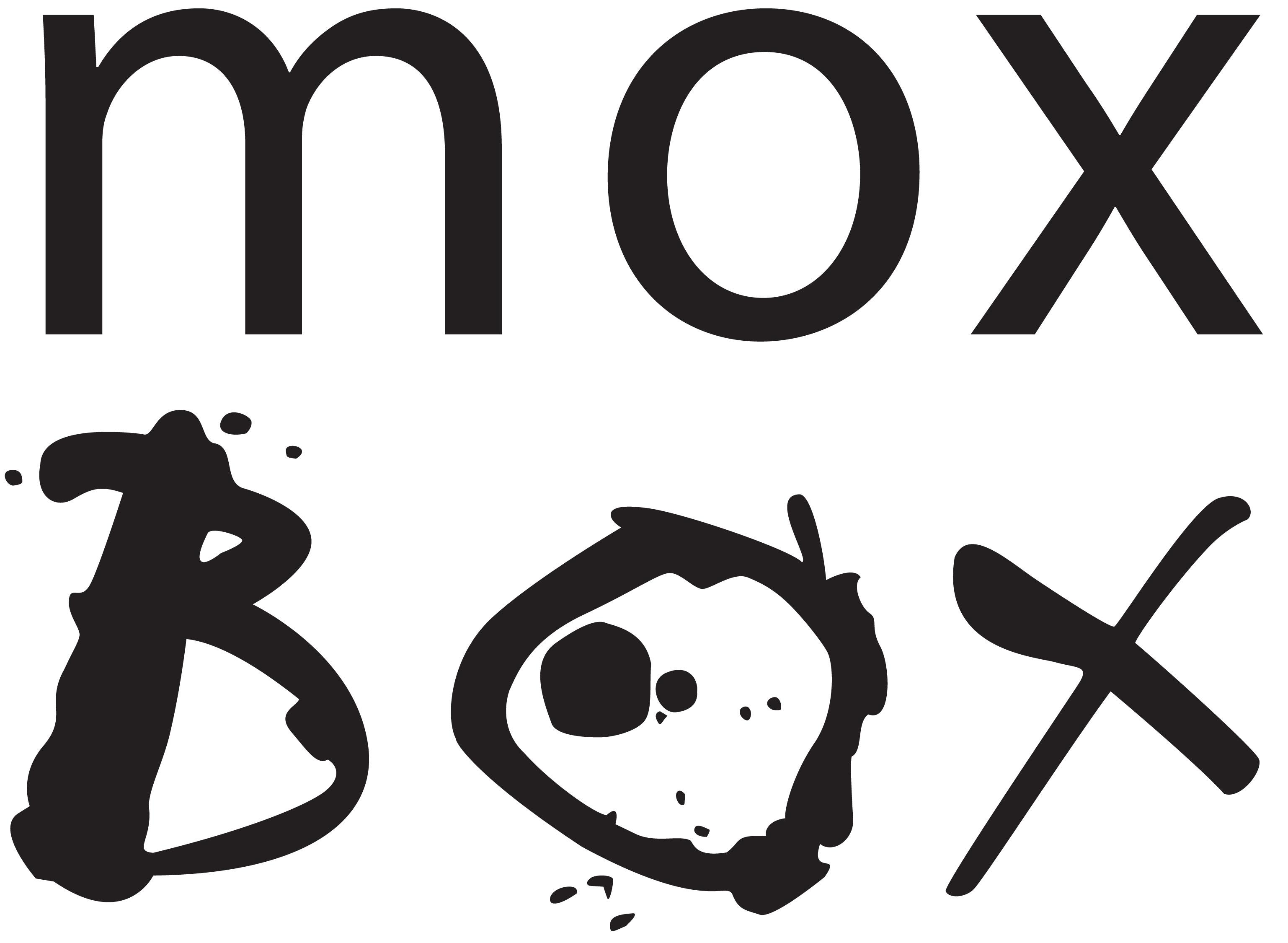 Mox Box Consulting