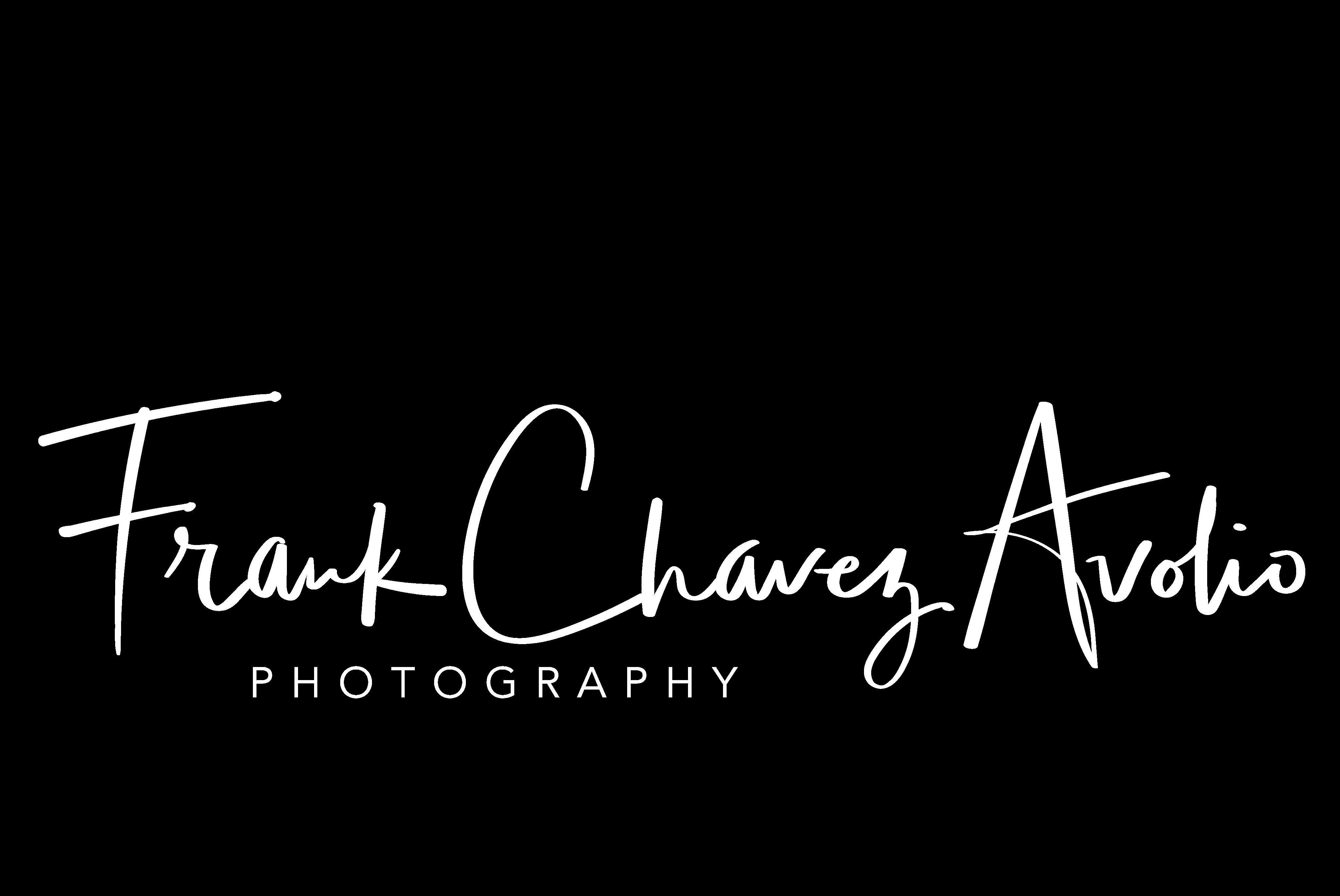 FRANK CHAVEZ AVOLIO