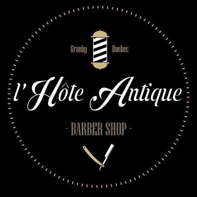 L'Hôte Antique Barbershop