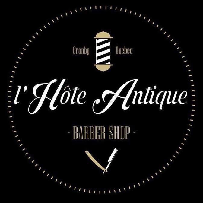 L'Hôte Antique Barbershop