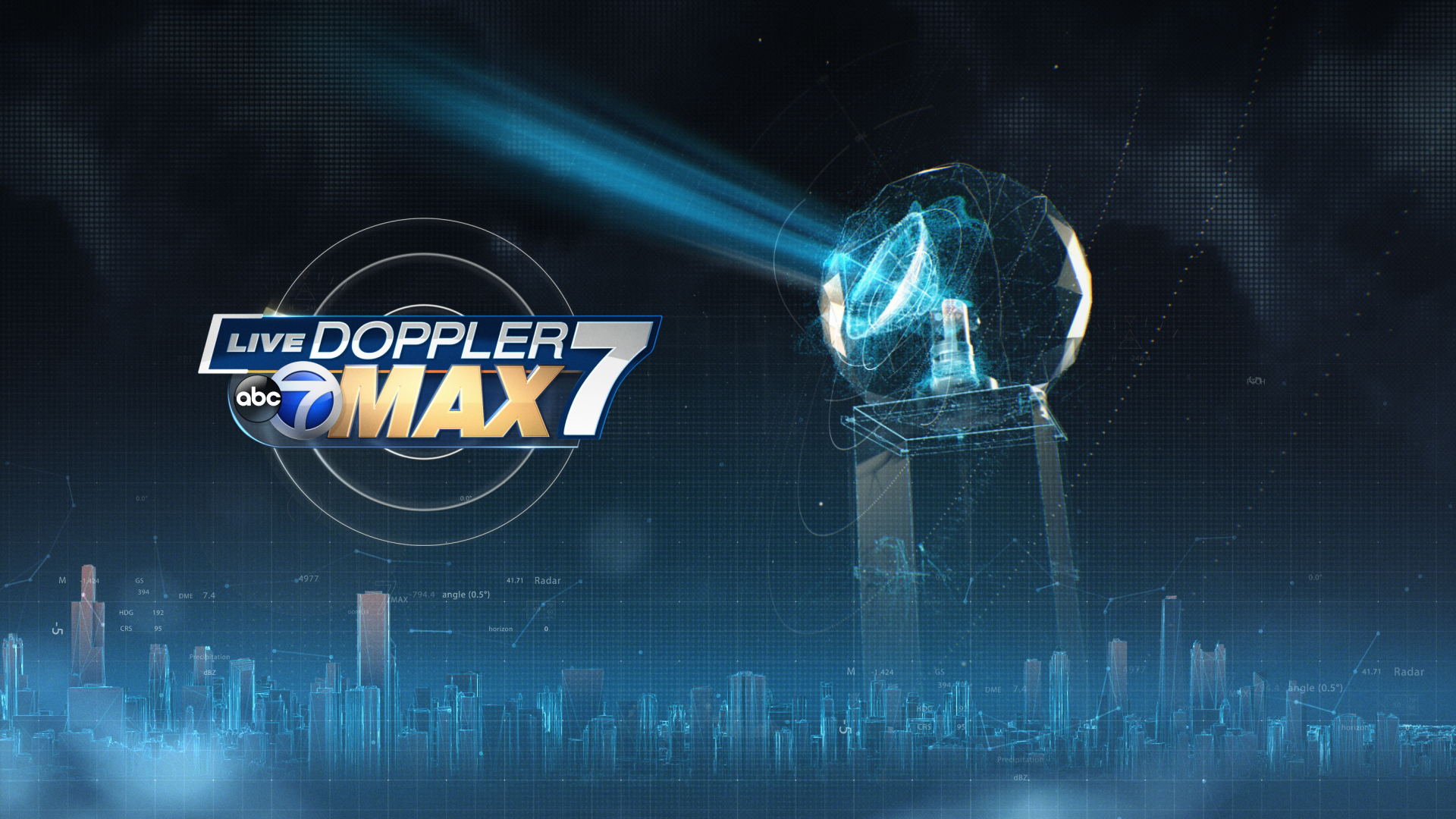 Style Frames For Doppler 7max Abc Promo Created For Big Machine Design Role Art Direction Design