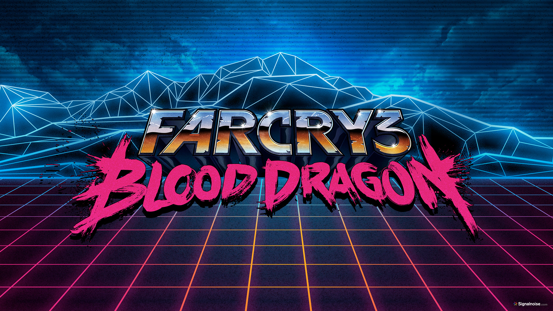 Remarkable Far cry 3 blood dragon you