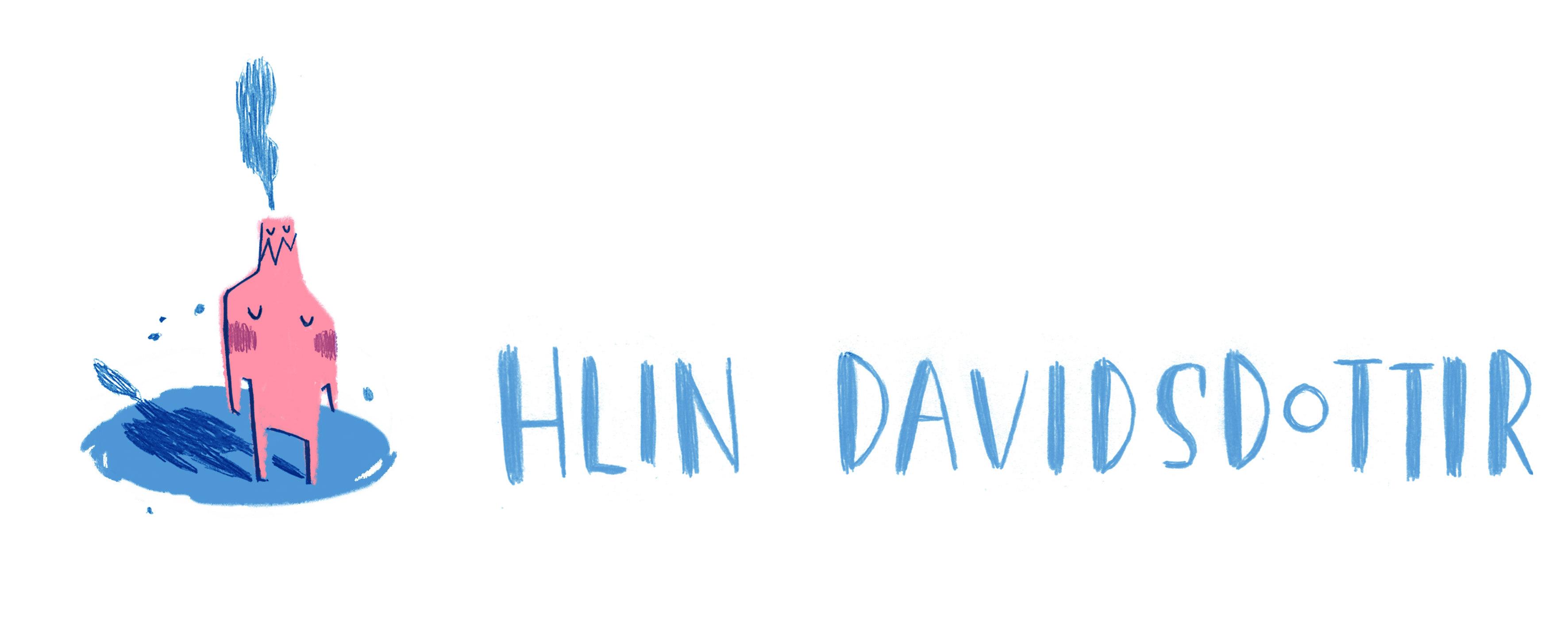 Hlin Davidsdottir