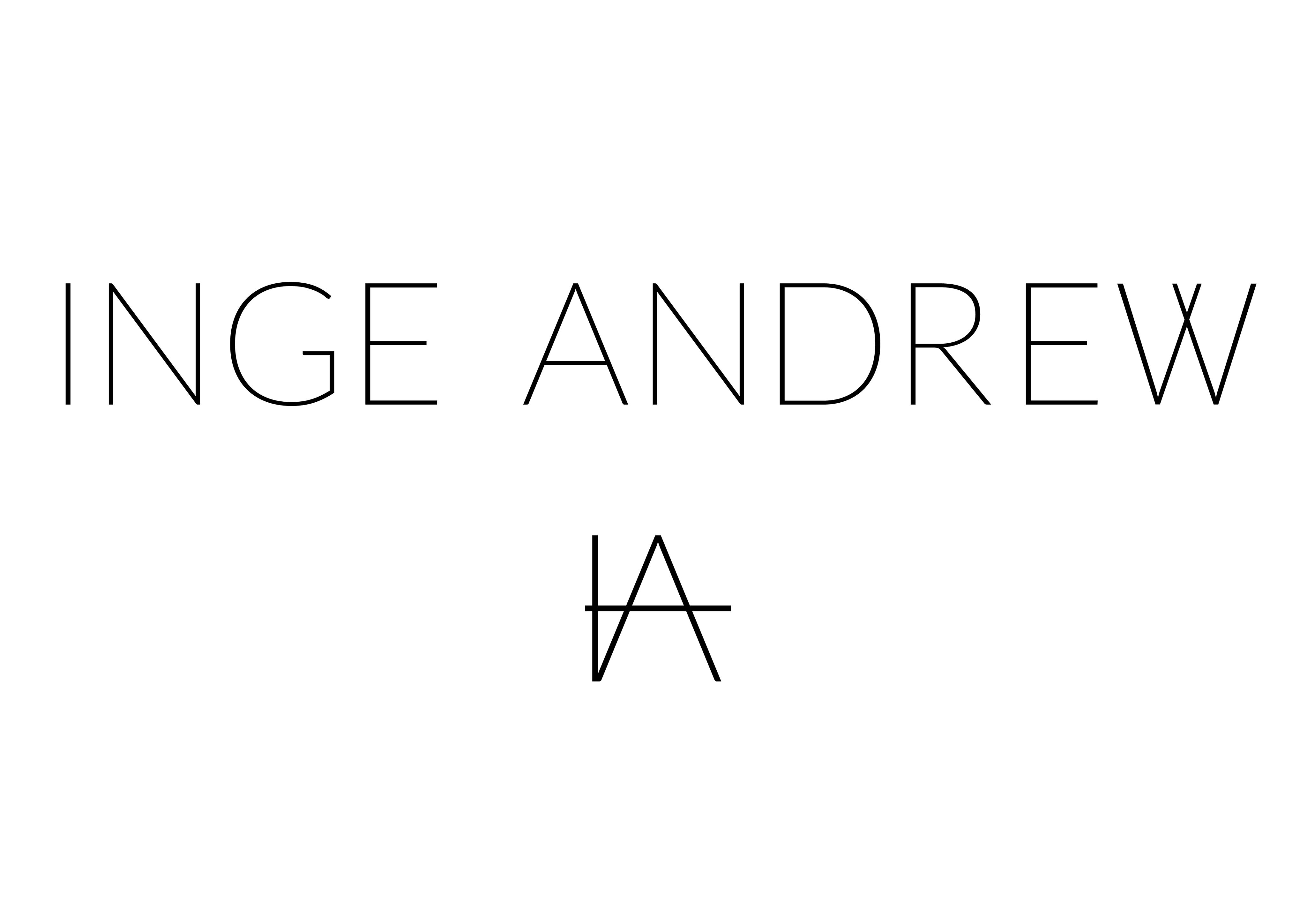 Inge Andrew