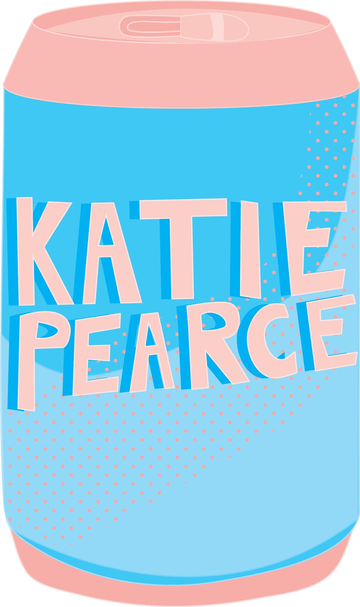 Katie Pearce