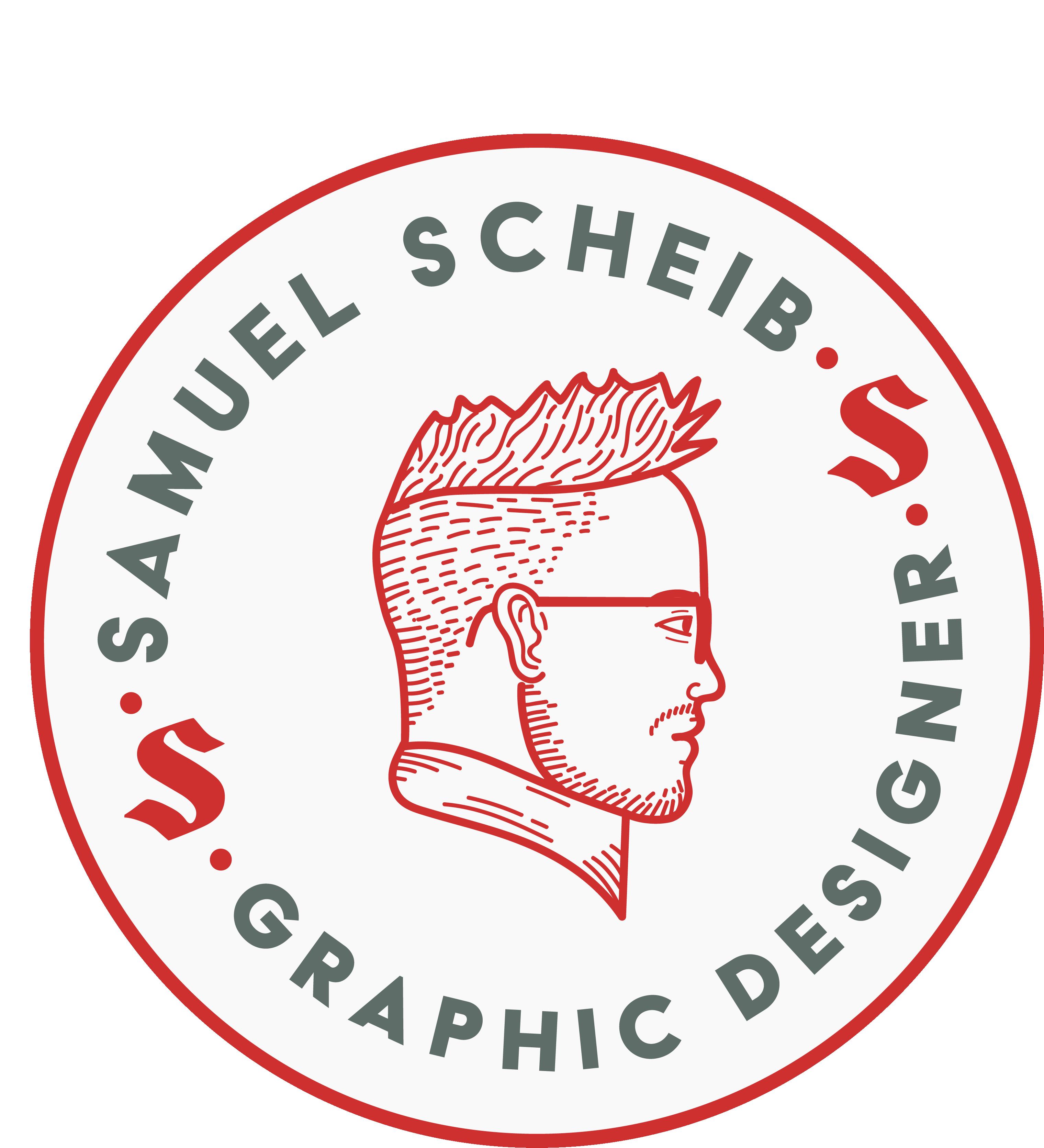 Samuel Scheib