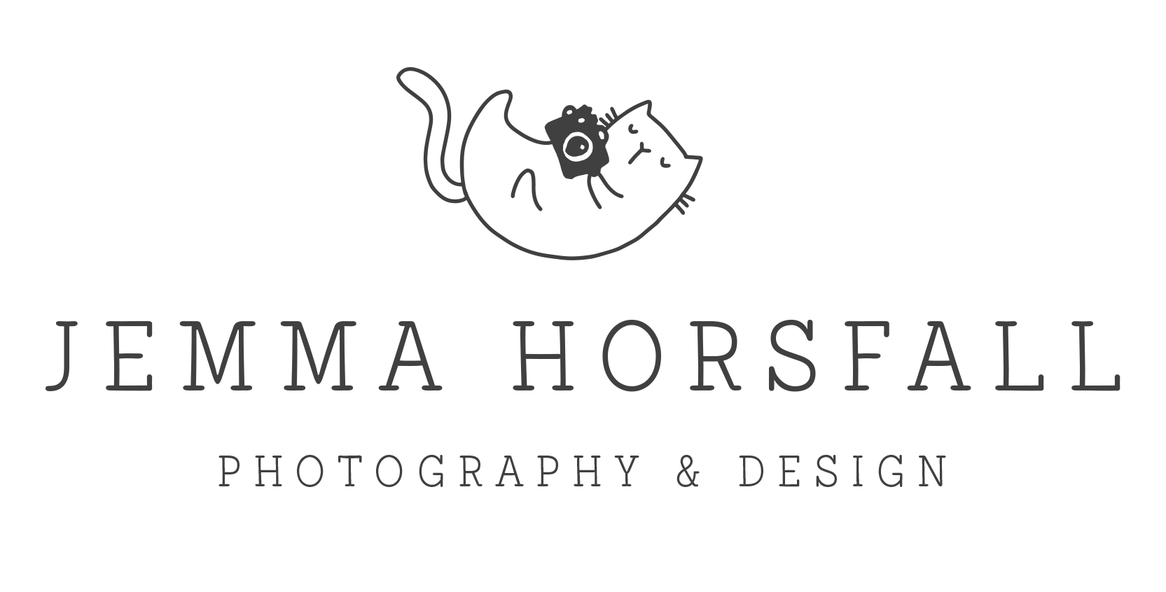 Jemma Horsfall | Photography & Design