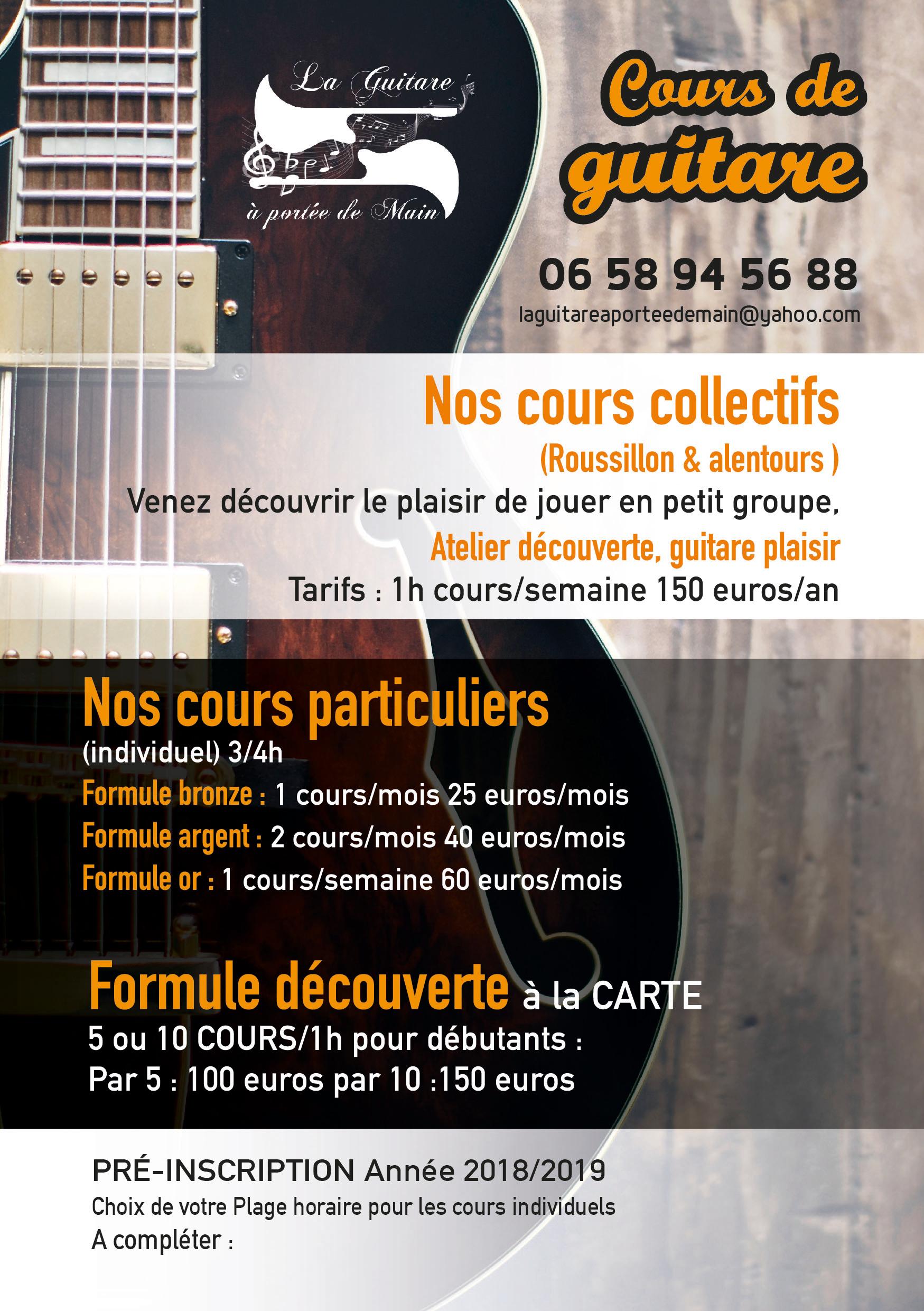 Affiche Flyer Carte De Visite