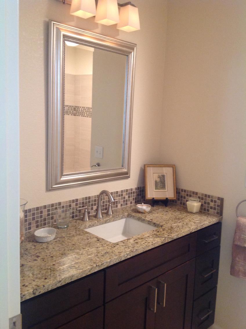 Bathroom Remodel Highlands Ranch david lyon